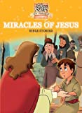 The Miracles Of Jesus [DVD]