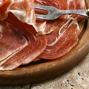Serrano Ham - Sliced (3 ounce)