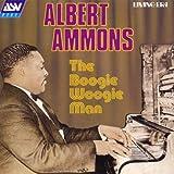 echange, troc Albert Ammons - Boogie Woogie Man