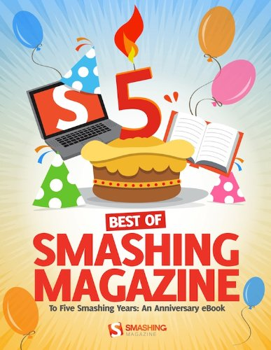 Best of Smashing Magazine (Smashing eBook Series)