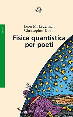 Fisica quantistica per poeti Bollati Boringhieri Saggi PDF