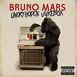 Unorthodox Jukebox (Deluxe inkl. 5 Bonustracks)