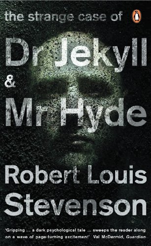 Stevenson, R. L. - The Strange Case of Dr Jekyll and Mr Hyde