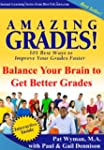 Amazing Grades: Balance Your Brain to...