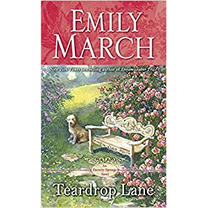 Teardrop Lane by Emily March