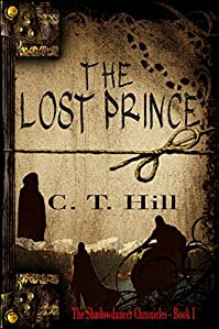 The Lost Prince by C. T. Hill ebook deal