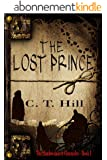 The Lost Prince (The Shadowdancer Chronicles Book 1) (English Edition)
