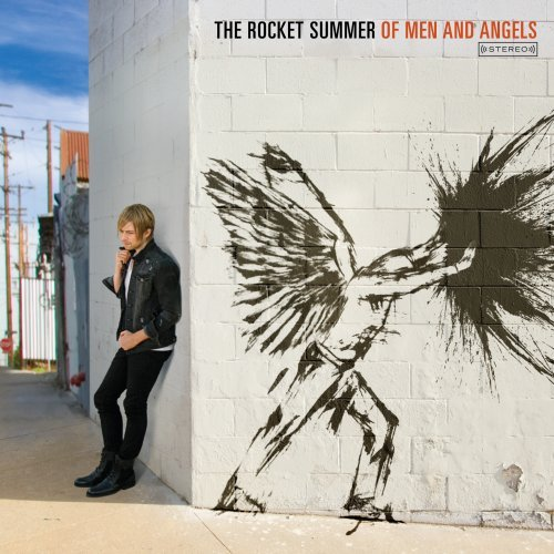 Of Men & Angels [Vinyl]