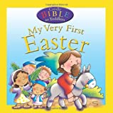 My Very First Easter (Candle Bible for Toddlers)
