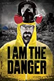 Breaking Bad I Am the Danger Maxi Poster