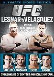 UFC 121: Lesnar vs Velasquez