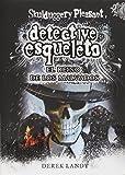 Skulduggery Pleasant. Detective Esqueleto. El Reino De Los Malvados