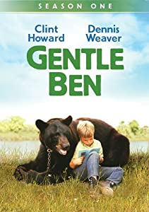 Gentle Ben: Season One from Paramount