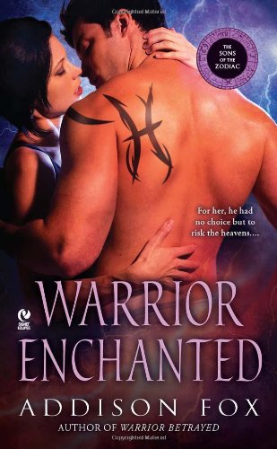 Image of Warrior Enchanted: The Sons of the Zodiac