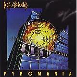 Pyromaniaby Def Leppard