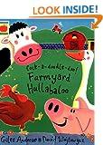 Farmyard Hullabaloo! (Orchard Picturebooks)