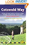 Cotswold Way, 2nd: British Walking Gu...