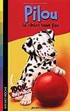 echange, troc Jenny Dale - Pilou : Le chiot tout fou