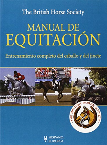 MANUAL DE EQUITACION descarga pdf epub mobi fb2