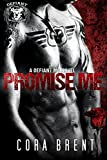 Promise Me (Motorcycle Club Romance)