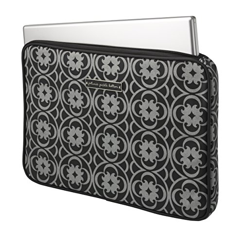 Petunia Pickle Bottom Carried Away Lap Top Case, Casbah Nights (Discontinued by Manufacturer)