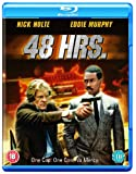 48 Hours [Blu-ray] [UK Import]