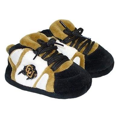 Buy Colorado Buffaloes Baby Slipper by Comfy Feet