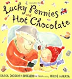 img - for Lucky Pennies and Hot Chocolate book / textbook / text book