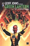 Geoff Johns pr�sente Green Lantern to...