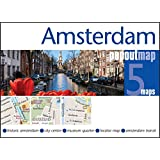 Amsterdam Popout Map