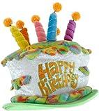 Elope Birthday Cake Rainbow