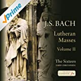 J.S. Bach: Lutheran Masses, Vol. 2