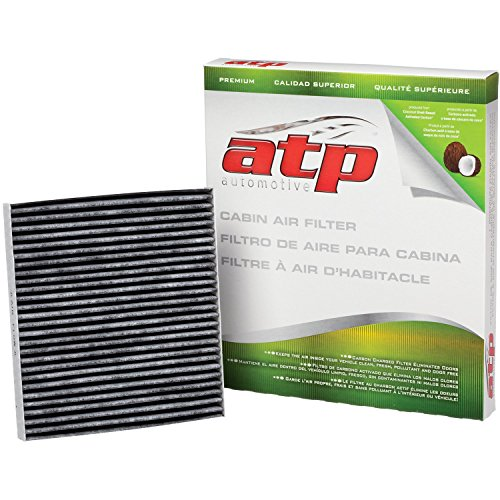 ATP TA-4  Carbon Activated Premium Cabin Air Filter