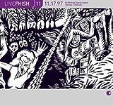 Live Phish Vol. 11: 11/17/97, McNichols Sports Arena, Denver, Colorado by Phish