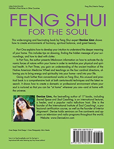Libro feng shui for the soul how to create a harmonious - Feng shui libro ...
