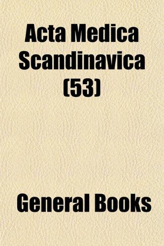 Acta Medica Scandinavica (53)