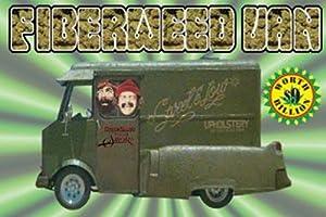 Amazon.com - Cheech and Chong - Fiberweed Van Magnet - Refrigerator