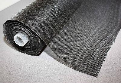 Black Plastic Mesh Outdoor Fabric Screen Fence Shade Cloth
