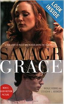Savage Grace The Dominatress