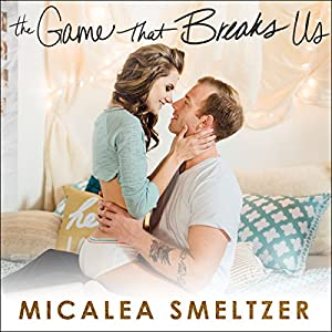 The Game That Breaks Us Audiobook