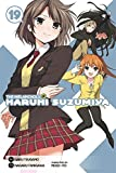 The Melancholy of Haruhi Suzumiya, Vol. 19 - Manga