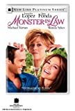518LCNkviCL. SL160  Monster in Law (New Line Platinum Series) Reviews