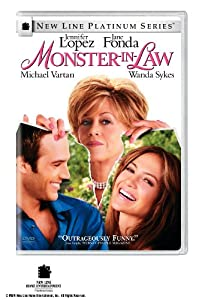 "Cover of ""Monster-in-Law (New Line Platin..."