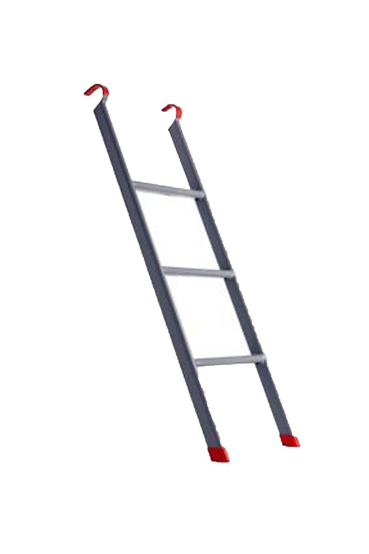 106,68 cm Trampolin Leiter 3 Treppen kaufen