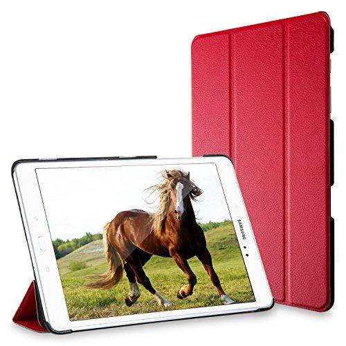 Galaxy Tab A 9.7 Funda rojo