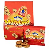 Maryland Mini Chocolate Chip Cookies 6 x 25g