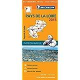 Pays de la Loire : 1/200 000