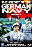 echange, troc History Of The German Navy 1914-1945 [Import anglais]