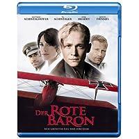 Der rote Baron [Blu-ray]