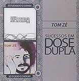 Tom Ze - Sucessos Em Dose Dupla: Estudando O Samba / Se O Caso e Chorar